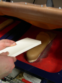 Orthotic Solutions: Process - vacuum forming